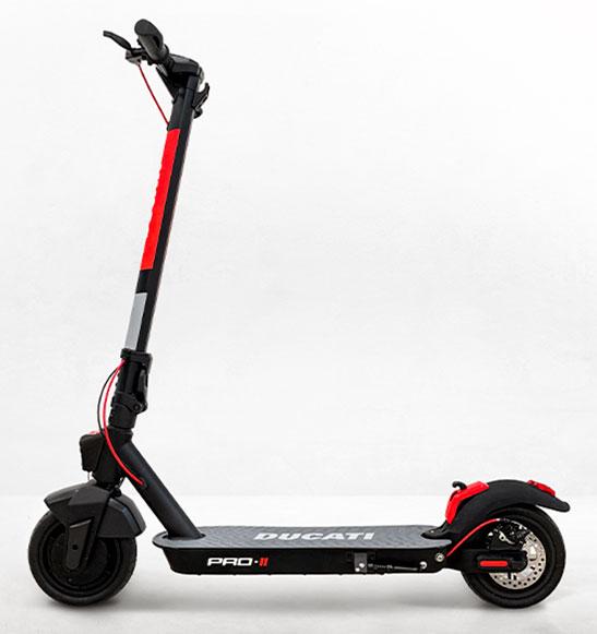 Ducati Pro II