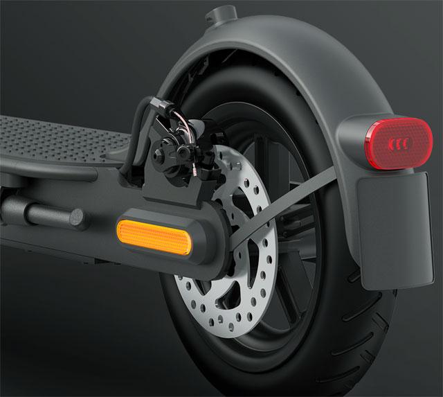 Tylny hamulec tarczowy (Xiaomi Mi Electric Scooter 1S)