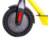 FIAT F500-F10 CROSS - przednie koło (żółta)