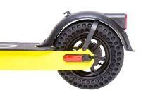 FIAT F500-F10 CROSS - tylne koło (żółta)