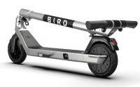 Bird Air - złożona, widok z tyłu
