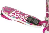 Hulajnoga elektryczna Barbie BB-KS-5.5 - podest