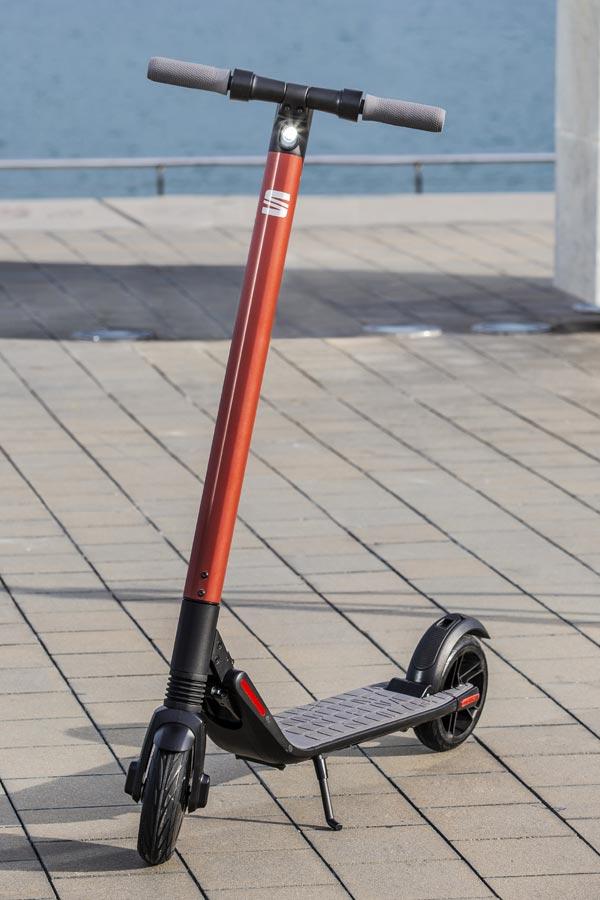 Hulajnoga elektryczna SEAT eXS