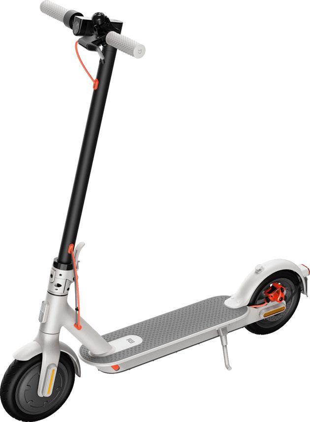 Xiaomi Mi Electric Scooter 3 (Gravity Grey)
