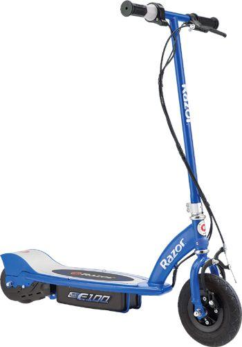 Hulajnoga elektryczna Razor E100