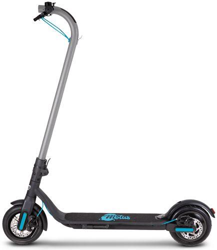 Hulajnoga elektryczna Motus Scooty 8.5+ (plus)