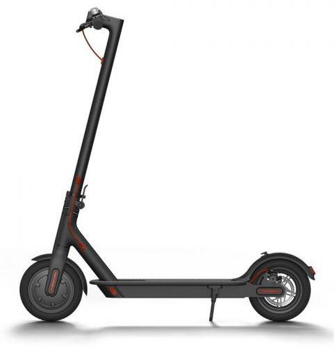 Hulajnoga elektryczna Xiaomi MiJia Electric Scooter M365