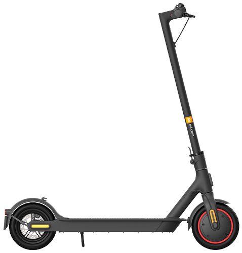 Hulajnoga elektryczna Xiaomi Mi Electric Scooter Pro 2