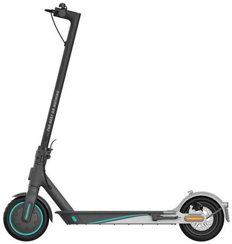 Hulajnoga elektryczna Xiaomi Mi Electric Scooter Pro 2 Mercedes-AMG Petronas F1 Team Edition