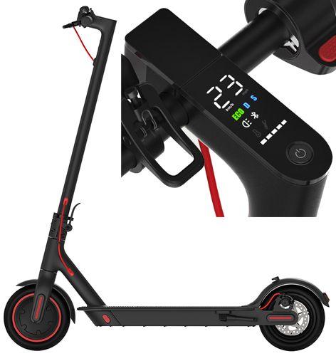 Hulajnoga elektryczna Xiaomi MiJia Electric Scooter Pro (M365 Pro)