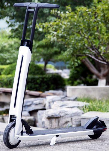 Hulajnoga elektryczna Segway-Ninebot KickScooter Air T15