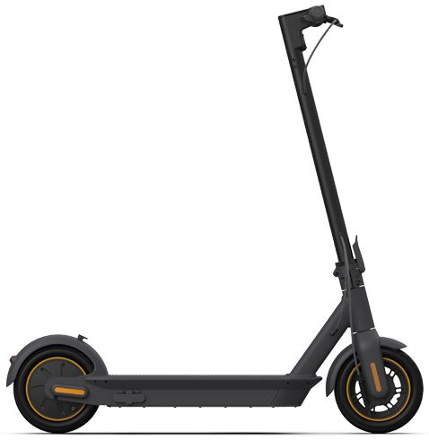 Hulajnoga elektryczna Segway-Ninebot KickScooter MAX G30