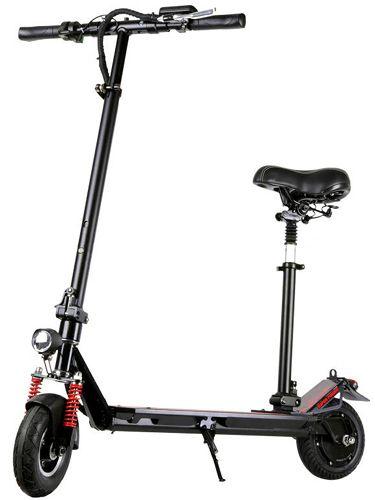 Hulajnoga elektryczna GoBoard e-Scooter seat