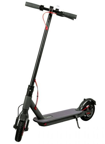 Hulajnoga elektryczna Rebel Electro Fast Wheels PRO