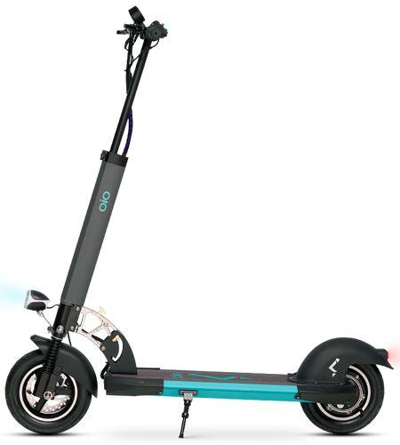 "Hulajnoga elektryczna OiO E-scooter 10"""