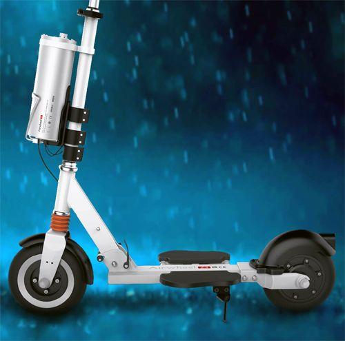 Hulajnoga elektryczna Airwheel Z3
