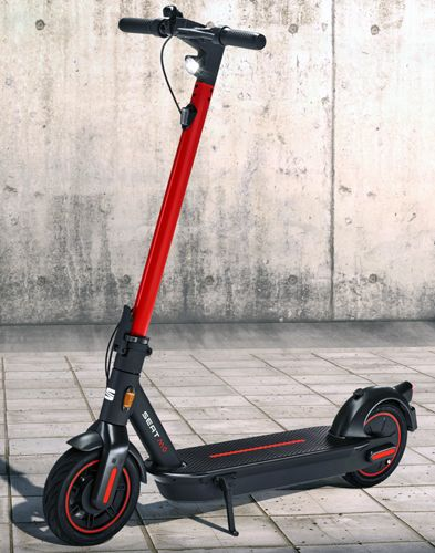 Hulajnoga elektryczna SEAT MÓ eKickScooter 65