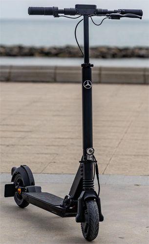 Hulajnoga elektryczna Mercedes-Benz Micro Explorer