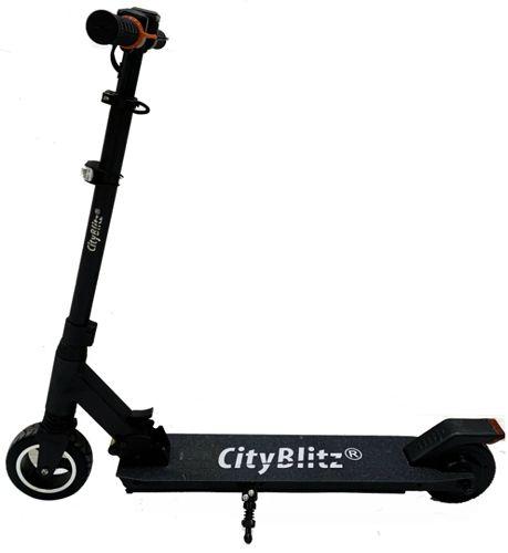 Hulajnoga elektryczna CityBlitz LIFE (CB090)